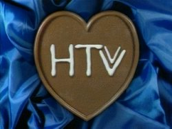 HTV 30 Chocolate Ident