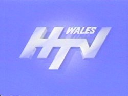 HTV Light Blue Ident