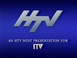 HTV West End Ident 92