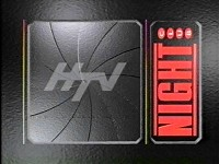 HTV Night Club Logo