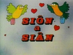 Sion a Sian - 70s