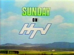 Sunday on HTV