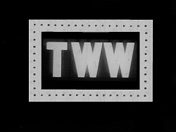 TWW Ident (Rectangle/Dots)